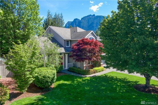 150 SE 10th St, North Bend, WA 98045 (#1124299) :: Ben Kinney Real Estate Team