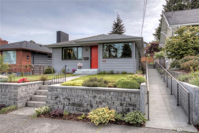 8312 29th Ave NW, Seattle, WA 98117 (#1124493) :: Ben Kinney Real Estate Team
