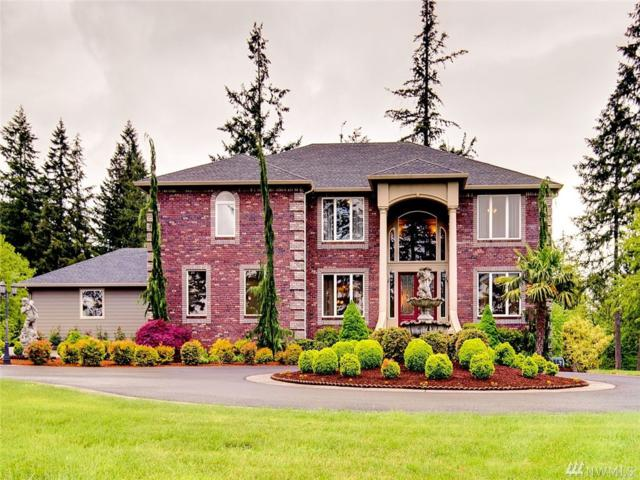 1010 NW 199th Street, Ridgefield, WA 98642 (#1124652) :: Ben Kinney Real Estate Team