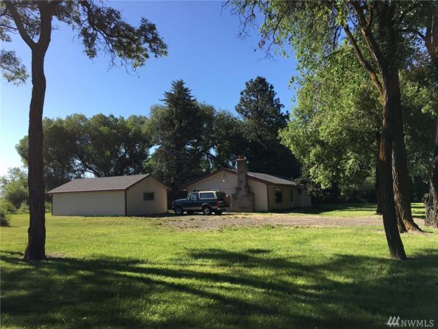 1610 N Ferguson Rd, Ellensburg, WA 98926 (#1124780) :: Ben Kinney Real Estate Team