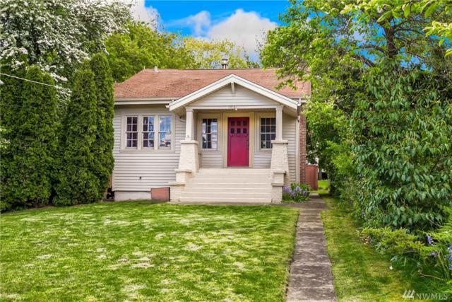 1916 11th Ave E, Seattle, WA 98102 (#1124883) :: Ben Kinney Real Estate Team