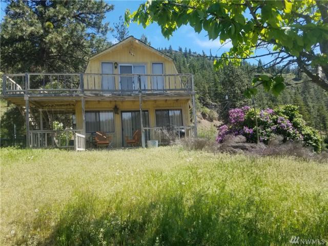 31 Wannacut Lane E, Oroville, WA 98844 (#1125303) :: Ben Kinney Real Estate Team