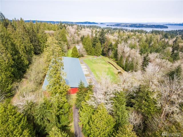 4590 Harper Hill Rd SE, Port Orchard, WA 98366 (#1125375) :: Ben Kinney Real Estate Team