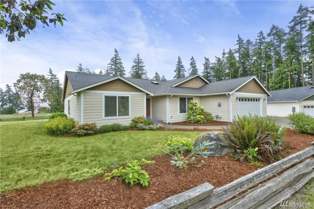 133 S Lyter Ave, Port Townsend, WA 98368 (#1125415) :: Ben Kinney Real Estate Team