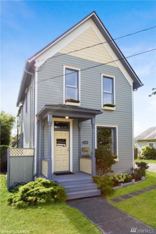 2310 C St, Bellingham, WA 98225 (#1125550) :: Ben Kinney Real Estate Team