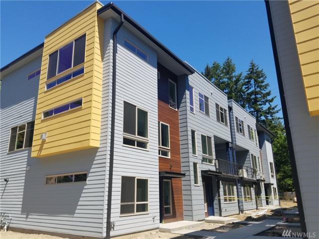 16347 NE 16th Ct C-3, Bellevue, WA 98008 (#1125902) :: Ben Kinney Real Estate Team
