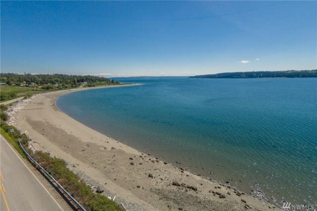 0 Penn Cove Rd, Oak Harbor, WA 98277 (#1126105) :: Ben Kinney Real Estate Team