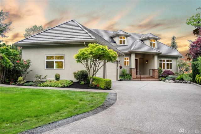 13002 Marine Dr, Tulalip, WA 98271 (#1126302) :: Ben Kinney Real Estate Team