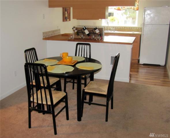 14222 NE 181st Place N104, Woodinville, WA 98072 (#1126475) :: Ben Kinney Real Estate Team