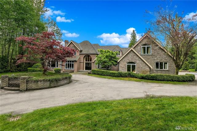 13363 202nd Ave SE, Issaquah, WA 98027 (#1126689) :: Ben Kinney Real Estate Team