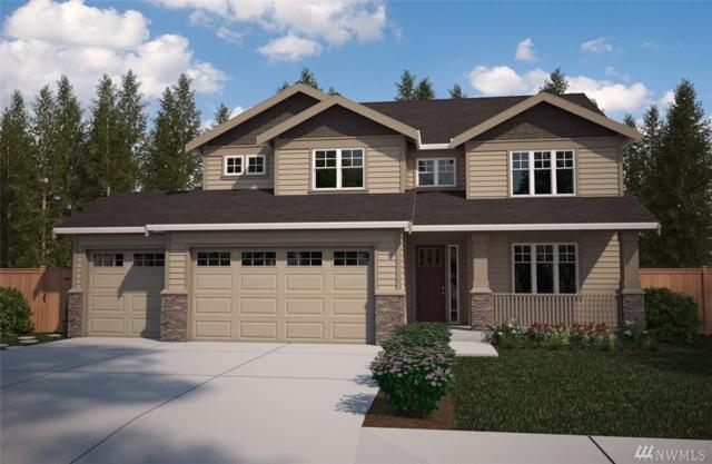 3916 122nd St Ct NW, Gig Harbor, WA 98332 (#1128193) :: Ben Kinney Real Estate Team
