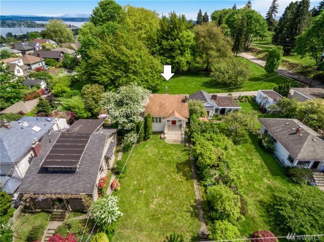 1916 11th Ave E, Seattle, WA 98102 (#1128290) :: Ben Kinney Real Estate Team
