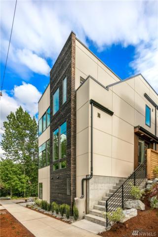 2801 SW Nevada St C, Seattle, WA 98126 (#1128727) :: Ben Kinney Real Estate Team