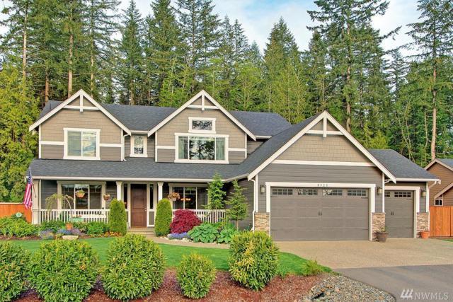 8925 164th Ave NE, Granite Falls, WA 98252 (#1128811) :: Ben Kinney Real Estate Team
