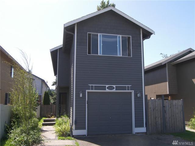 12229 47th Ave S, Tukwila, WA 98178 (#1129140) :: Ben Kinney Real Estate Team
