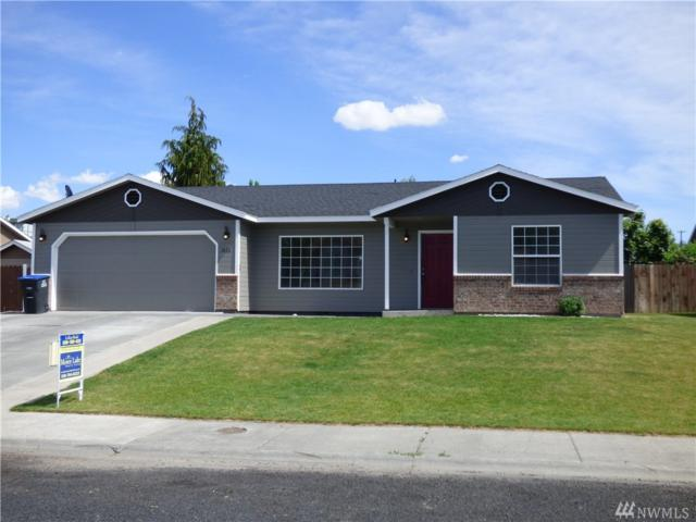 1433 James Ave, Moses Lake, WA 98837 (#1129257) :: Ben Kinney Real Estate Team