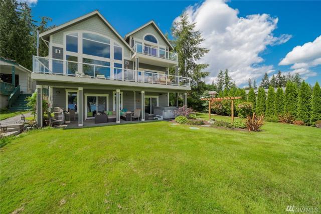 17129 Westshore Rd, Stanwood, WA 98292 (#1129621) :: Ben Kinney Real Estate Team