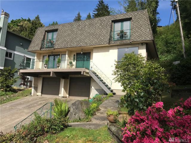 7822 45th Ave SW, Seattle, WA 98136 (#1129821) :: Ben Kinney Real Estate Team