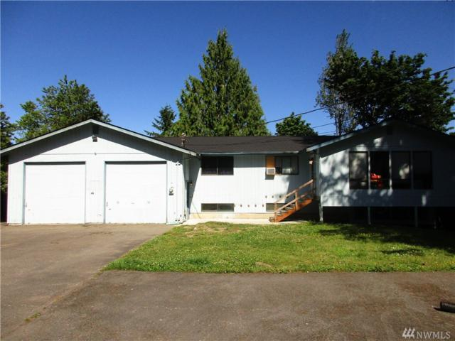 20313 87th Ave SE, Snohomish, WA 98296 (#1129995) :: Ben Kinney Real Estate Team