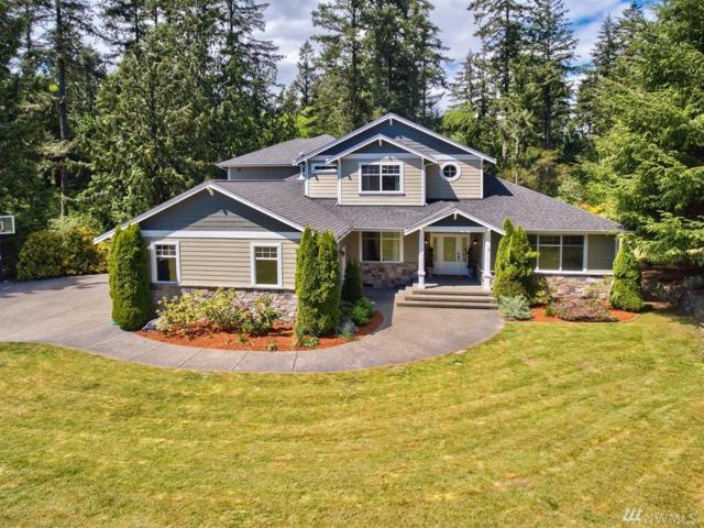 9207 158th St Ct NW, Gig Harbor, WA 98329 (#1130040) :: Ben Kinney Real Estate Team