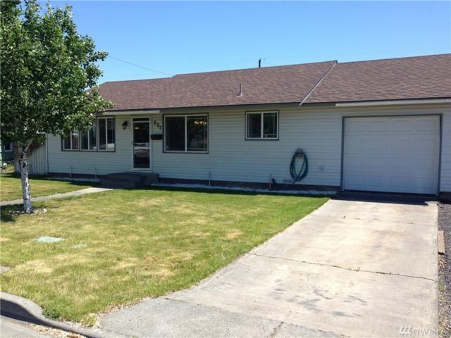 537 N Dune Rd, Moses Lake, WA 98837 (#1130047) :: Ben Kinney Real Estate Team