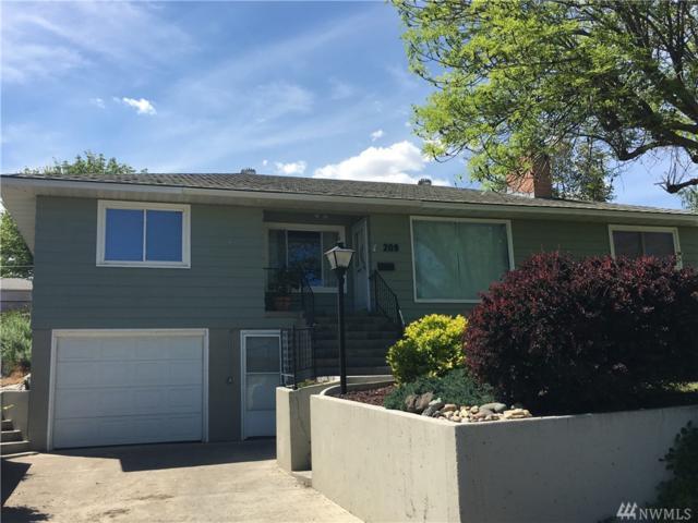 209 Patrick Rd, Ephrata, WA 98823 (#1130082) :: Ben Kinney Real Estate Team