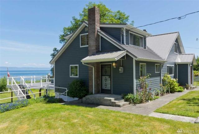 6991 Hwy 112, Sekiu, WA 98381 (#1130390) :: Ben Kinney Real Estate Team