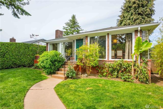 4403 46th Ave SW, Seattle, WA 98116 (#1130535) :: Ben Kinney Real Estate Team