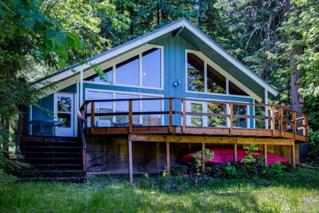 22564 Alpine Dr, Leavenworth, WA 98826 (#1131019) :: Ben Kinney Real Estate Team