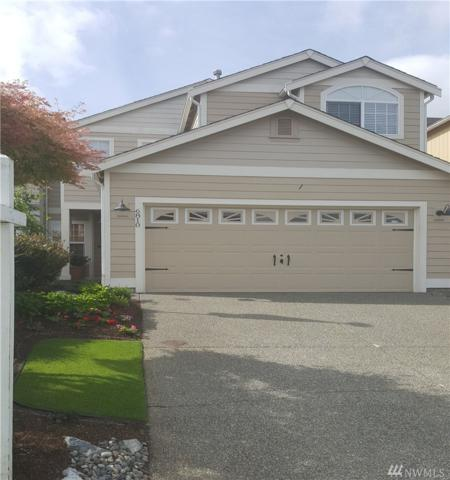 6810 131st St Ct E, Puyallup, WA 98373 (#1131413) :: Ben Kinney Real Estate Team