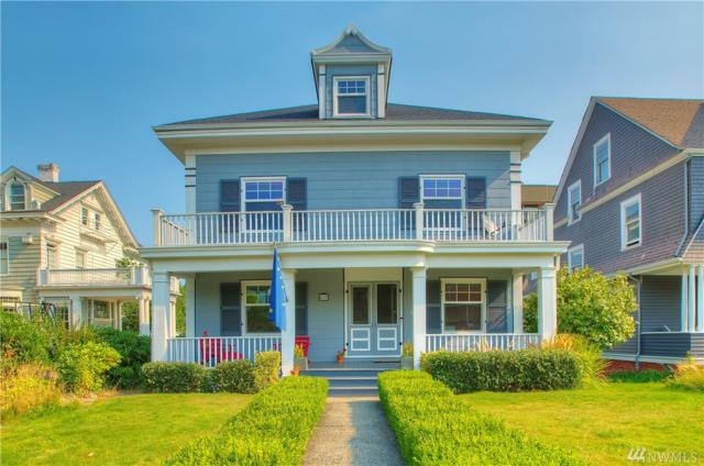409 N E St, Tacoma, WA 98403 (#1131703) :: Commencement Bay Brokers