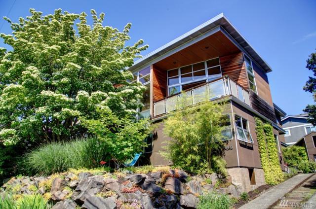 4540 45th Ave NE, Seattle, WA 98105 (#1131913) :: Ben Kinney Real Estate Team