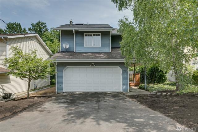 1508-F SW Webster St, Seattle, WA 98106 (#1132168) :: Ben Kinney Real Estate Team