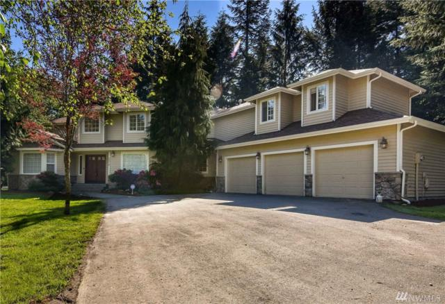 44518 SE 166th St, North Bend, WA 98045 (#1132349) :: Homes on the Sound