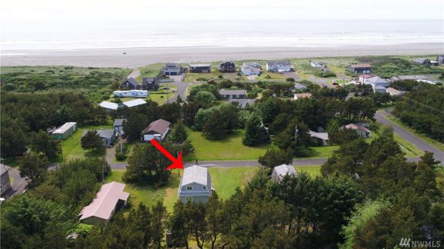 1408 Oceano Dr, Grayland, WA 98547 (#1132848) :: Ben Kinney Real Estate Team
