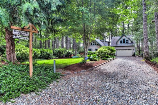 1030 E Mason Lake Dr E, Grapeview, WA 98546 (#1132870) :: Ben Kinney Real Estate Team