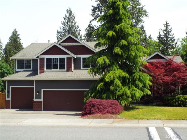 19507 126th St E, Sumner, WA 98391 (#1132874) :: Ben Kinney Real Estate Team