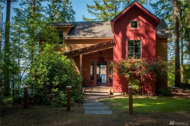 389 Davison Head Dr, San Juan Island, WA 98250 (#1133004) :: Ben Kinney Real Estate Team