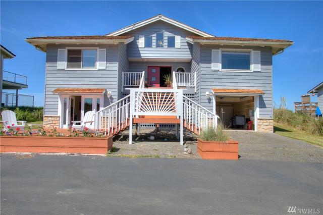 1903 S Ocean Way, Westport, WA 98595 (#1133065) :: Ben Kinney Real Estate Team