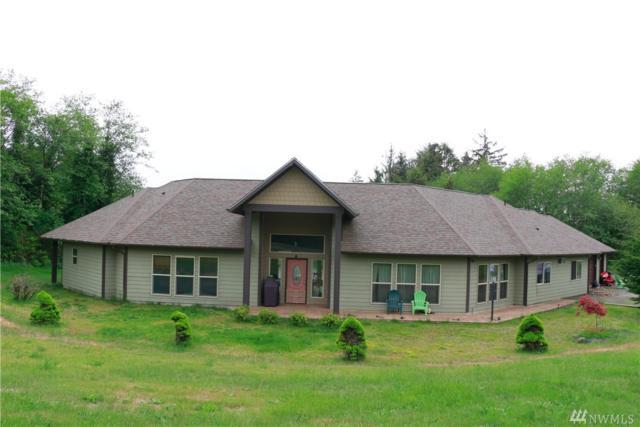 1664 Mcdonald Tracts Rd, Grayland, WA 98547 (#1133190) :: Ben Kinney Real Estate Team