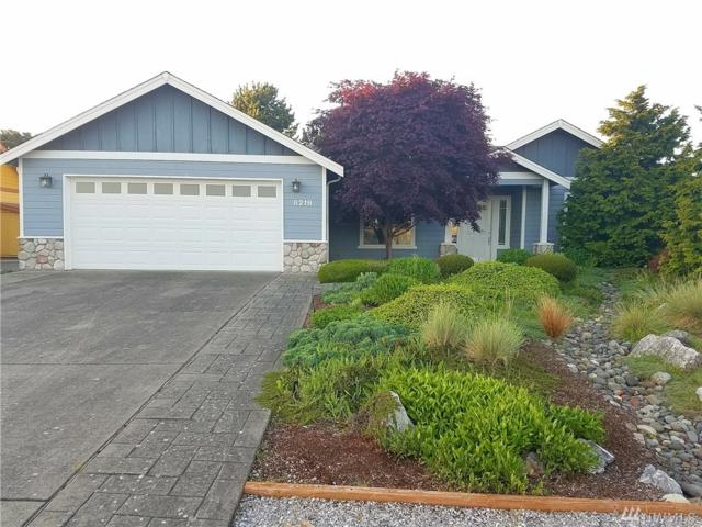 8218 Sehome Rd, Blaine, WA 98230 (#1133360) :: Ben Kinney Real Estate Team