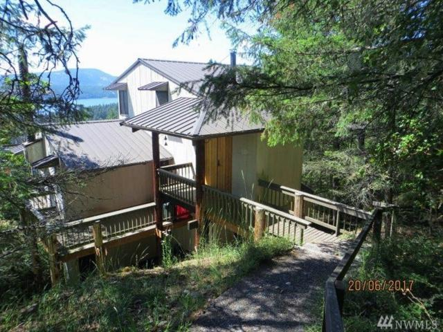 199 Geiser's Way, Orcas Island, WA 98245 (#1133466) :: Homes on the Sound