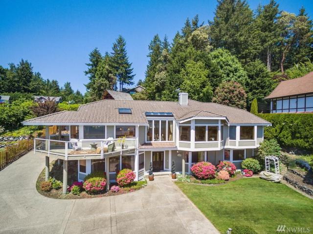 3505 A St NW, Gig Harbor, WA 98335 (#1133722) :: Ben Kinney Real Estate Team