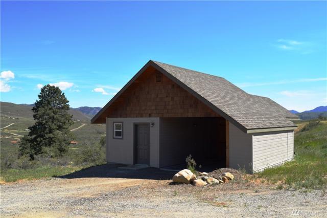 41 Blackbird Rd, Winthrop, WA 98862 (#1133789) :: Ben Kinney Real Estate Team