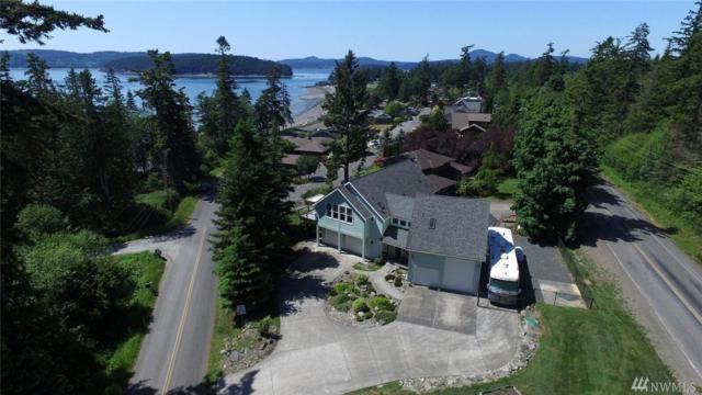 17123 Chilberg Ave, La Conner, WA 98257 (#1134527) :: Ben Kinney Real Estate Team