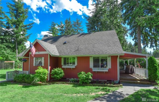 8419 320th Place NW, Stanwood, WA 98292 (#1134596) :: Ben Kinney Real Estate Team