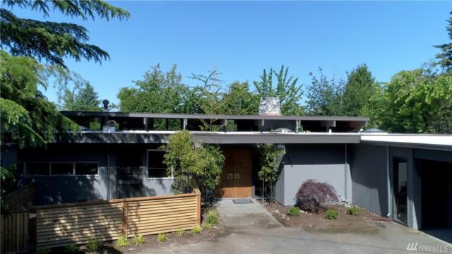 3309 72nd Place SE, Mercer Island, WA 98040 (#1134643) :: Ben Kinney Real Estate Team
