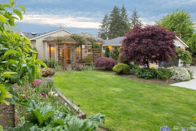 248 Slater St S, Kirkland, WA 98033 (#1134820) :: Ben Kinney Real Estate Team