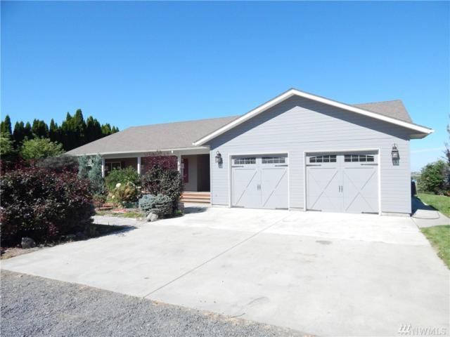 4892 Bluff Dr NE, Moses Lake, WA 98837 (#1135164) :: Homes on the Sound