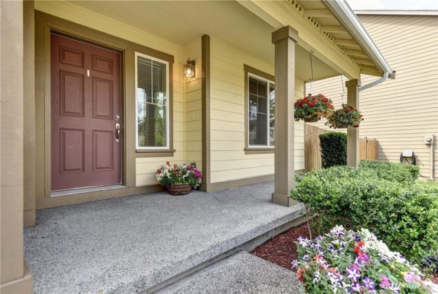 13357 328th Ave SE, Sultan, WA 98294 (#1135310) :: Ben Kinney Real Estate Team